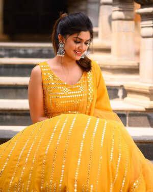 Sanjana Anand Latest Photos | Picture 1800023
