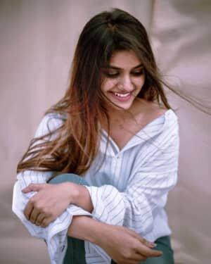 Sanjana Anand Latest Photos | Picture 1800006
