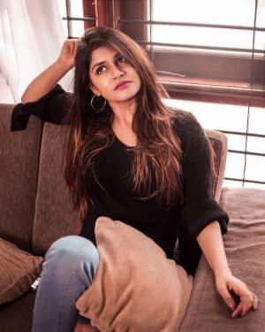 Sanjana Anand Latest Photos | Picture 1800001