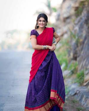 Sanjana Anand Latest Photos | Picture 1800022