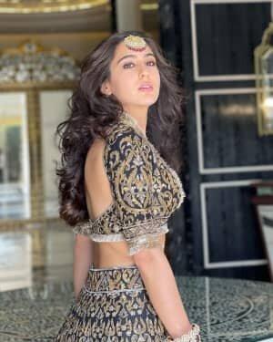 Sara Ali Khan Latest Photos | Picture 1800131
