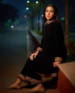 Sara Ali Khan Latest Photos | Picture 1800128