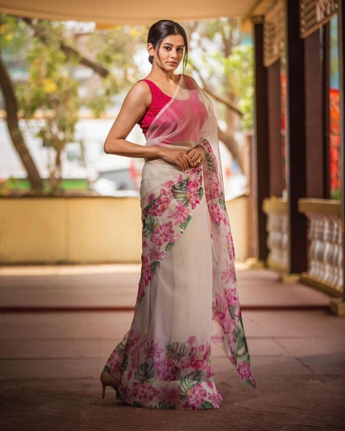 Priya Mani Raj Latest Photos   Picture 1800699