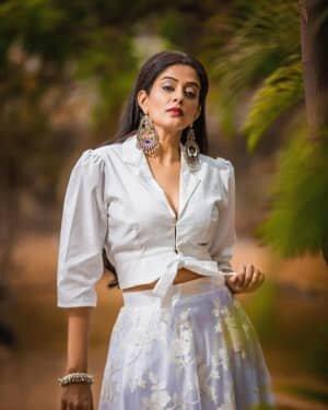 Priya Mani Raj Latest Photos | Picture 1800675