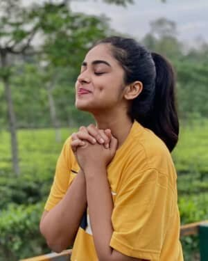 Siddhi Idnani Latest Photos | Picture 1800908