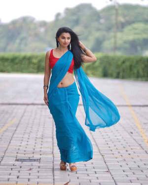 Anicka Vikhraman Latest Photos | Picture 1801335