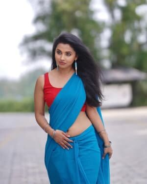 Anicka Vikhraman Latest Photos | Picture 1801328