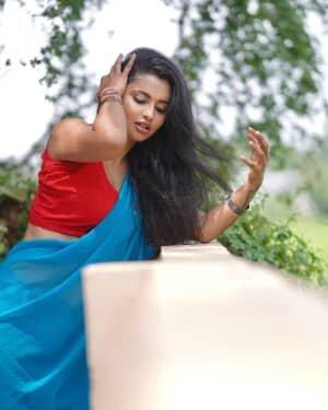 Anicka Vikhraman Latest Photos | Picture 1801336