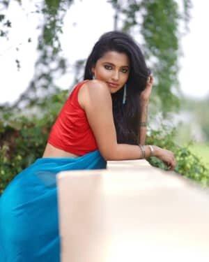 Anicka Vikhraman Latest Photos | Picture 1801331