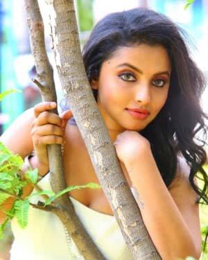 Anicka Vikhraman Latest Photos | Picture 1801337