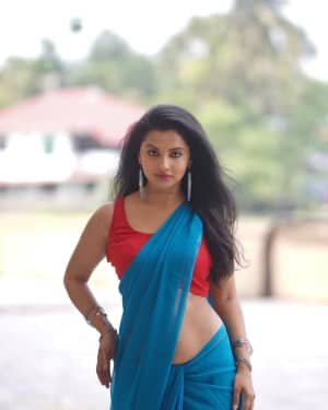 Anicka Vikhraman Latest Photos | Picture 1801334