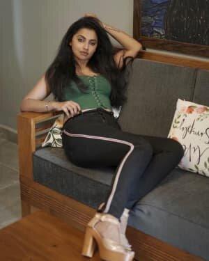 Anicka Vikhraman Latest Photos | Picture 1801321