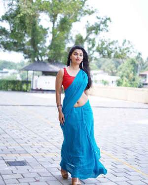 Anicka Vikhraman Latest Photos | Picture 1801329