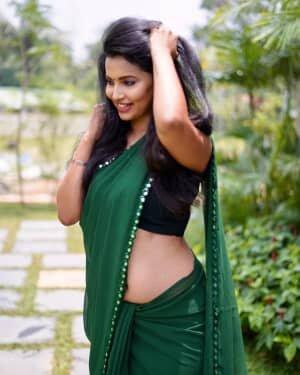 Anicka Vikhraman Latest Photos | Picture 1801340