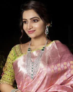 Nakshathra Nagesh Latest Photos | Picture 1801094