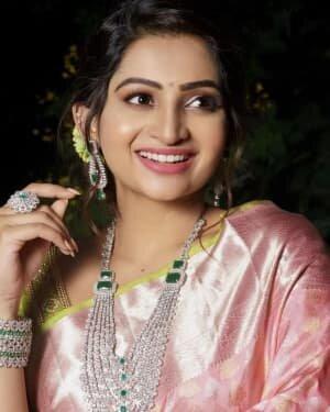 Nakshathra Nagesh Latest Photos | Picture 1801095