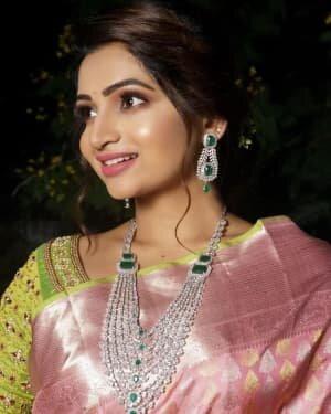 Nakshathra Nagesh Latest Photos | Picture 1801092