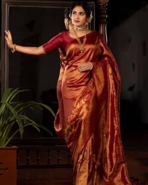 Aditi Ravi Latest Photos   Picture 1801459