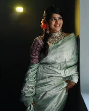 Megha Akash Latest Photos   Picture 1801479