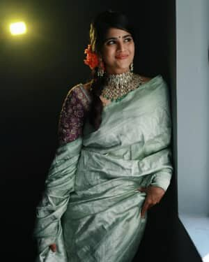 Megha Akash Latest Photos   Picture 1801480