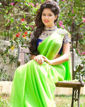 Manali Rathod Latest Photos   Picture 1801627
