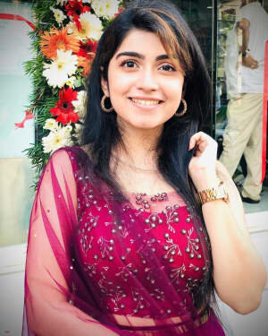 Manasa Radhakrishnan Latest Photos | Picture 1801637