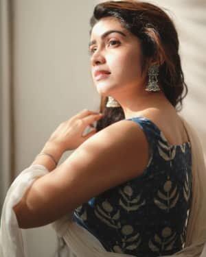 Manasa Radhakrishnan Latest Photos | Picture 1801640
