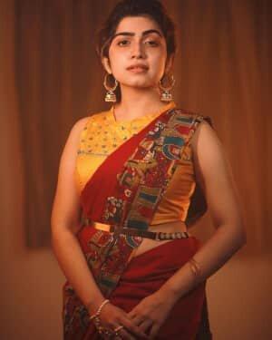 Manasa Radhakrishnan Latest Photos | Picture 1801645