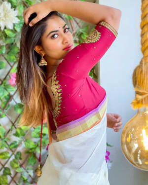 Shivani Narayanan Photos   Picture 1801519