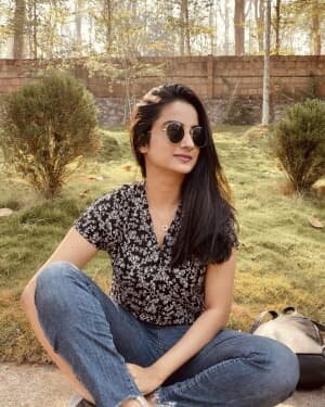 Namitha Pramod Latest Photos | Picture 1801685