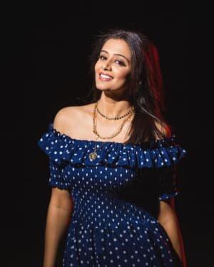Priya Mani Raj Latest Photos | Picture 1802035