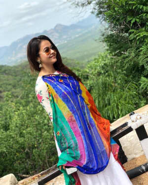 Devoleena Bhattacharjee Latest Photos   Picture 1802236