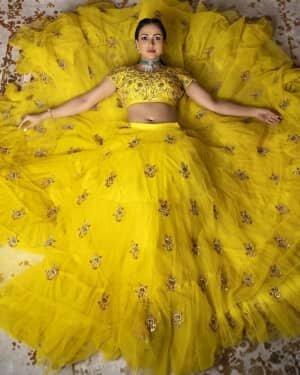 Nandini Rai Latest Photos | Picture 1802352