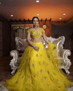 Nandini Rai Latest Photos | Picture 1802351