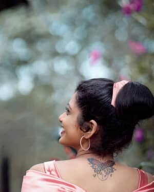 Shruthi Rajanikanth Latest Photos   Picture 1802258