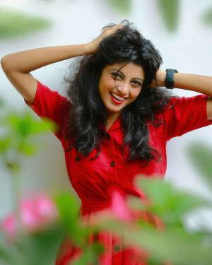 Shruthi Rajanikanth Latest Photos   Picture 1802261