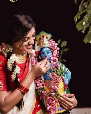 Shruthi Rajanikanth Latest Photos   Picture 1802253