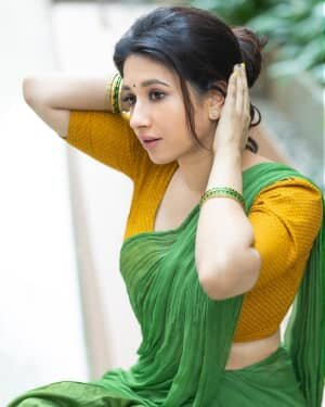Manvitha Harish Latest Photoshoot | Picture 1803770