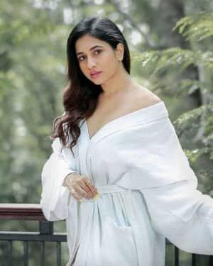 Manvitha Harish Latest Photoshoot | Picture 1803762