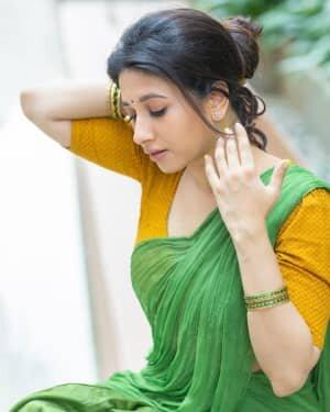 Manvitha Harish Latest Photoshoot | Picture 1803783