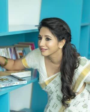 Manvitha Harish Latest Photoshoot | Picture 1803782