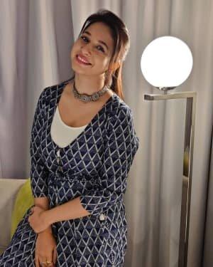 Manvitha Harish Latest Photoshoot | Picture 1803761