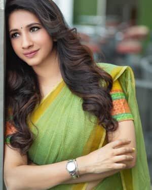Manvitha Harish Latest Photoshoot