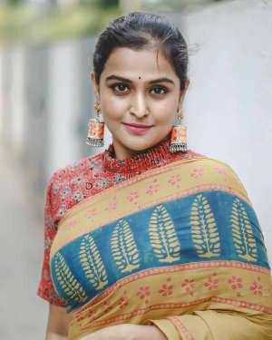 Ramya Nambeesan Latest Photos | Picture 1803987