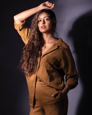 Ishita Dutta Latest Photos