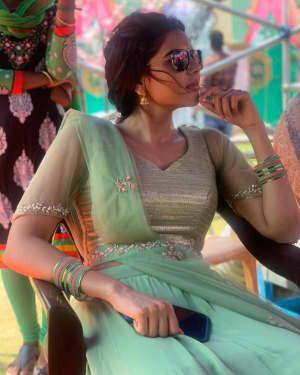 Kalyani Priyadarshan Latest Photos   Picture 1805708