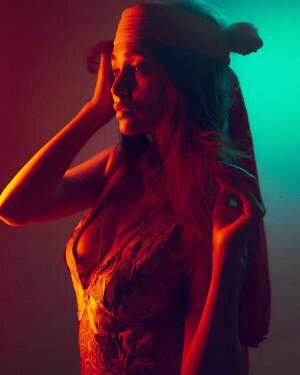 Actress Akriti Singh Hot Photoshoot   Picture 1806699