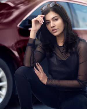 Anju Kurian New Photos   Picture 1806942