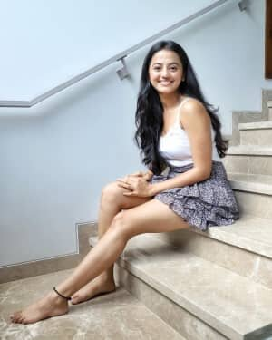 Helly Shah Latest Photos | Picture 1806704