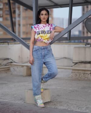 Sonal Chauhan Latest Photos | Picture 1807127
